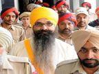 बलवंत सिंह राजोआना को फांसी या उम्रकैद; सुप्रीम कोर्ट ने केंद्र को दिया आखिरी मौका, दो हफ्ते में लेना है फैसला|पंजाब,Punjab - Dainik Bhaskar
