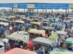 26 जनवरी को ट्रैक्टर परेड निकलेगी, 1 फरवरी को बजट के दिन संसद तक पैदल मार्च करेंगे किसान|देश,National - Dainik Bhaskar