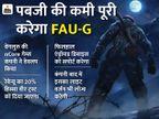 आज भारत में लॉन्च होगा FAU-G मोबाइल गेम, अब तक 40 लाख लोग कर चुके हैं प्री-रजिस्ट्रेशन|टेक & ऑटो,Tech & Auto - Dainik Bhaskar