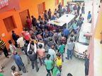 बीसीसीएल के सहायक प्रबंधक का शव फ्लैट में पंखे से लटकता मिला, पत्नी लखनऊ में डॉक्टर; चार माह की बच्ची भी|धनबाद,Dhanbad - Dainik Bhaskar