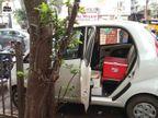 लॉकडाउन में रेस्टोरेंट बंद हुआ तो नैनो कार में फूड बिजनेस शुरू किया, हर महीने एक लाख रुपए कमा रहे|ओरिजिनल,DB Original - Dainik Bhaskar