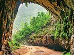दुनिया की सबसे बड़ी गुफा 326 दिन बाद खुली; यहां झीलें, नदियां और जंगल भी|विदेश,International - Dainik Bhaskar