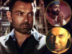 फ्लॉप करियर और फिल्में ना मिलने सेशराबी बन गए थे बॉबी देओल, सलमान खान ने बढ़ाया था मदद का हाथ|बॉलीवुड,Bollywood - Dainik Bhaskar