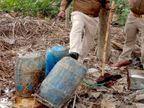 बीकानेर के पांचू में बना रहा था अवैध शराब, पुलिस ने किया गिरफ्तार, सैरूणा में गांजे के साथ दो को पकड़ा बीकानेर,Bikaner - Dainik Bhaskar