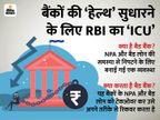 बैंकिंग सिस्टम के लिए संकटमोचन बन सकता है 'बैड बैंक', बजट में हो सकती है इसकी घोषणा|बिजनेस,Business - Dainik Bhaskar