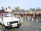 PWD मंत्री गोपाल भार्गव को रिसीव करने सर्किट हाउस नहीं पहुंचे SDO व EE निलंबित, दोनों भोपाल अटैच|मध्य प्रदेश,Madhya Pradesh - Dainik Bhaskar