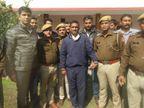 कोटा का कुख्यात हिस्ट्रीशीटर असलम गिरफ्तार, हाईकोर्ट ने 3 हफ्ते में गिरफ्तारी का दिया था आदेश|कोटा,Kota - Dainik Bhaskar