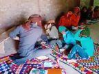 मदरसे में बच्चों ने होमवर्क पूरा नहीं किया तो मौलवी ने बेरहमी से की पिटाई, पुलिस ने किया गिरफ्तार|जोधपुर,Jodhpur - Dainik Bhaskar