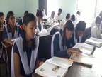 पहली से आठवीं के बच्चों को मिलेगा अगली क्लास में एडमिशन, प्रोग्रेस रिपोर्ट देने के आदेश जारी|रायपुर,Raipur - Dainik Bhaskar