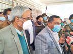 रिम्स व डेंटल काॅलेज के लिए हाेगी 370 नर्सों और फैकल्टी की बहाली, मशीनाें की भी होगी खरीदारी|रांची,Ranchi - Dainik Bhaskar