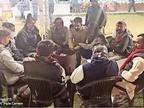 90 निकायों में परचम फहराने को भाजपा-कांग्रेस ने शुरू की बाड़ेबंदी, नतीजे आने के बाद भी 8 दिन तक रहना हाेगा बाड़े में|जयपुर,Jaipur - Dainik Bhaskar