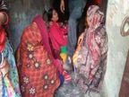 25 साल के बेटे को फंदे पर लटका देखकर मां की चींख निकल गई, सास और वकील पर लगे आरोप|पंजाब,Punjab - Dainik Bhaskar