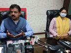 सासंद बोले - इंदौर भिक्षुक पुनर्वसन योजना वाले 10 शहरों में शामिल, 8.5 करोड़ रुपए स्वीकृत, निगम को मिले 1.5 करोड़, काम में लाएंगे तेजी|इंदौर,Indore - Dainik Bhaskar