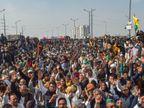 दिल्ली हिंसा पर पुलिस को 1700 वीडियो मिले, रैली में शामिल हुए ट्रैक्टरों के रजिस्ट्रेशन नंबर्स की भी जांच होगी|देश,National - Dainik Bhaskar