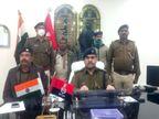 खगड़िया-समस्तीपुर के आतंक विक्रम को STF ने रामविलास पासवान के क्षेत्र अलौली से दबोचा|खगरिया,Khagaria - Dainik Bhaskar