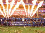 खिलाड़ियों को कोरोना का टीका लगवाना चाहता है BCCI, IPL के लिए UAE बैकअप ऑप्शन नहीं|देश,National - Dainik Bhaskar
