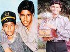 28 साल पहले ऐसे दिखते थे कपिल शर्मा, रियलटी शो जीतने पर मिले थे 10 लाख रुपए जिससे उन्होंने करवाई थी अपनी बहन की शादी|बॉलीवुड,Bollywood - Dainik Bhaskar