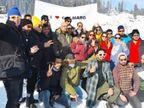 कश्मीर की वादियों में शूटिंग की तैयारी, अजय देवगन फिल्म्स, संजय दत्त प्रोडक्शंस जैसे बैनर लोकेशन देखने पहुंचे|बॉलीवुड,Bollywood - Dainik Bhaskar