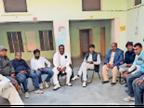 चार पालिकाओं में पार्टी प्रत्याशियों के साथ निर्दलियों की बाड़ेबंदी कल मतगणना के बाद शुरू होगा पालिकाध्यक्ष के लिए जोड़-तोड़ सीकर,Sikar - Dainik Bhaskar
