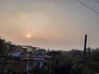 सामान्य से 8 डिग्री सेल्सियस नीचे गया डाल्टेनगंज का तापमान, रांची के तापमान में 2 डिग्री सेल्सियस की बढ़ोतरी|रांची,Ranchi - Dainik Bhaskar