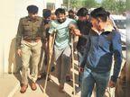 पुलिस पपला काे पकड़ने की प्लानिंग करती और क्यूआरटी का जवान पल-पल की सूचनाएं पपला गैंग तक पहुंचा देता जयपुर,Jaipur - Dainik Bhaskar
