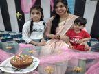 6 दिन पहले बच्ची का मनाया था जन्म दिन, भाई बोला- एक घंटे पहले आ जाता तो बहन जिंदा होती|रायपुर,Raipur - Dainik Bhaskar