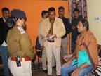 पड़ोसियों ने 3 लोगों को घर में घुसते देखा, परिवार के लोग ही शक के घेरे में, कई एंगल पर टिकी जांच|छत्तीसगढ़,Chhattisgarh - Dainik Bhaskar