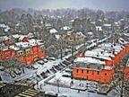 अमेरिका के 20 राज्यों में बर्फबारी; न्यूयॉर्क, न्यूजर्सी में ओरलेना तूफान के कारण इमरजेंसी|विदेश,International - Dainik Bhaskar