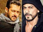 वेब सीरीज के लिए सलमान ने मांगे 150 करोड़ रुपए, बुर्ज खलीफा में शूट होने वाली पहली इंडियन फिल्म होगी शाहरुख की 'पठान'|बॉलीवुड,Bollywood - Dainik Bhaskar
