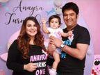 कपिल शर्मा दूसरी बार बने पापा, पत्नी गिन्नी ने दिया बेटे को जन्म; पोस्ट शेयर कर फैंस को खुद दी खुशखबरी|टीवी,TV - Dainik Bhaskar