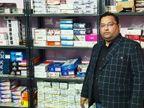लॉकडाउन में नौकरी गई तो अपनी कंपनी खोली, अब हर महीने सवा लाख रुपए की बचत; 6 शहरों में आउटलेट्स|ओरिजिनल,DB Original - Dainik Bhaskar