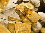 सोना 381 रुपए कमजोर होकर 48,364 रुपए रह गया, चांदी की कीमत 2,741 रुपए गिरकर 70,302रुपए रही|बिजनेस,Business - Dainik Bhaskar