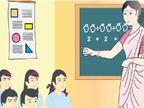 350 स्कूलों से होगी शुरुआत, नर्सरी से 12वीं तक पढ़ाई, बस सुविधा भी; कैबिनेट बैठक में प्रेजेंटेशन|भोपाल,Bhopal - Dainik Bhaskar