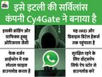 अब आया वॉट्सऐप का फेक वर्जन, इटली की कंपनी आईफोन में इंस्टॉल कराकर चुराती है जानकारी|टेक & ऑटो,Tech & Auto - Money Bhaskar