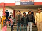 कानपुर में दिव्यांग मां की अगवा नाबालिग बेटी बरामद, आरोपी गिरफ्तार, बोला- हमने मंदिर में कर ली है शादी कानपुर,Kanpur - Dainik Bhaskar
