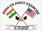बीकानेर की महाजन रेंज में 8 फरवरी से दोनों देश की सेनाएं करेंगी एक्सरसाइज, काउंटर टेरेरिज्म के गुर सीखेंगी|बीकानेर,Bikaner - Dainik Bhaskar