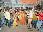 अबकी बार 12 हिंदीभाषी उम्मीदवार; 7 उत्तर भारतीय-5 राजस्थानी, इनमें 8 महिलाएं, 95 नए चेहरों पर दांव|गुजरात,Gujarat - Dainik Bhaskar