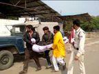 10वीं में पढ़ने वाली छात्रा ने ट्रेन के सामने की आत्महत्या, सुसाइड नोट छोड़ा, दो लोगों पर बदनाम करने का आरोप|सागर,Sagar - Dainik Bhaskar