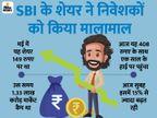 मार्केट कैप पहुंचा 3.64 लाख करोड़ रुपए, शेयरों में 58% का मिलेगा अभी भी फायदा|बिजनेस,Business - Money Bhaskar