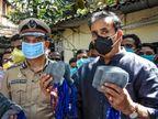 गृहमंत्री मंत्री अनिल देशमुख भी हुए कोरोना पॉजिटिव, संक्रमित होने वाले राज्य के 10वें मंत्री महाराष्ट्र,Maharashtra - Dainik Bhaskar