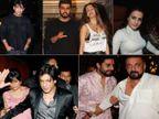 संजय दत्त, सलमान खान से लेकर शाहरुख खान तक, जब बॉलीवुड सेलेब्स ने नशे में धुत होकर सरेआम किया तमाशा|बॉलीवुड,Bollywood - Dainik Bhaskar