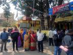 आरोपियों पर कार्रवाई की मांग पर थाना पहुंचे परिजन, SSP को भी सौंपा आवेदन|झारखंड,Jharkhand - Dainik Bhaskar