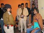 पूर्व मंत्री की बहू और पोती की हत्या का मास्टर माइंड यूपी से किया गया गिरफ्तार छत्तीसगढ़,Chhattisgarh - Dainik Bhaskar