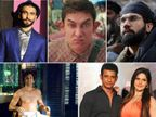 'मैन नेकेड' के लिए राहुल भट्ट ने दिए न्यूड सीन, इससे पहले आमिर खान, रणबीर कपूर जैसे कई सेलेब्स ऑनस्क्रीन हुए नेकेड|बॉलीवुड,Bollywood - Dainik Bhaskar