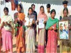 उत्तराखंड त्रासदी में राज्य के 15 लोग लापता, पावर प्रोजेक्ट में करते थे काम; परिजन बोले- सरकार मदद करे|झारखंड,Jharkhand - Dainik Bhaskar