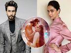 एक किसिंग सीन ले आया था दीपिका-रणवीर को करीब, 6 साल के रिलेशनशिप के बाद की थी शादी बॉलीवुड,Bollywood - Dainik Bhaskar
