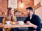 डेटिंग के शुरुआती 3 मिनट तय करते हैं कि आपका पार्टनर कितना इम्प्रेस हुआ, उसने आपकी क्या इमेज बनाई|लाइफ & साइंस,Happy Life - Dainik Bhaskar