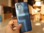 इंफिनिक्स स्मार्ट 5 स्मार्टफोन में मिलेगी 6000 एमएएच बैटरी और 50 घंटे का स्टैंडबाय टाइम, कीमत 8 हजार से भी कम|टेक & ऑटो,Tech & Auto - Dainik Bhaskar