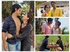 वैलेंटाइन्स डे से पहले आमिर खान की बेटी इरा ने कुबूली रिलेशनशिप, बॉयफ्रैंड नुपुर शिखरे के साथ शेयर किए रोमांटिक फोटो|बॉलीवुड,Bollywood - Dainik Bhaskar