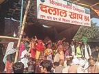 आंदोलन में हरियाणा को फ्रंटफुट पर लाने की रणनीति, एक माह में 10 और महापंचायतें होंगी|हरियाणा,Haryana - Dainik Bhaskar